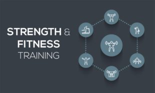 Strength and Fitness Training
