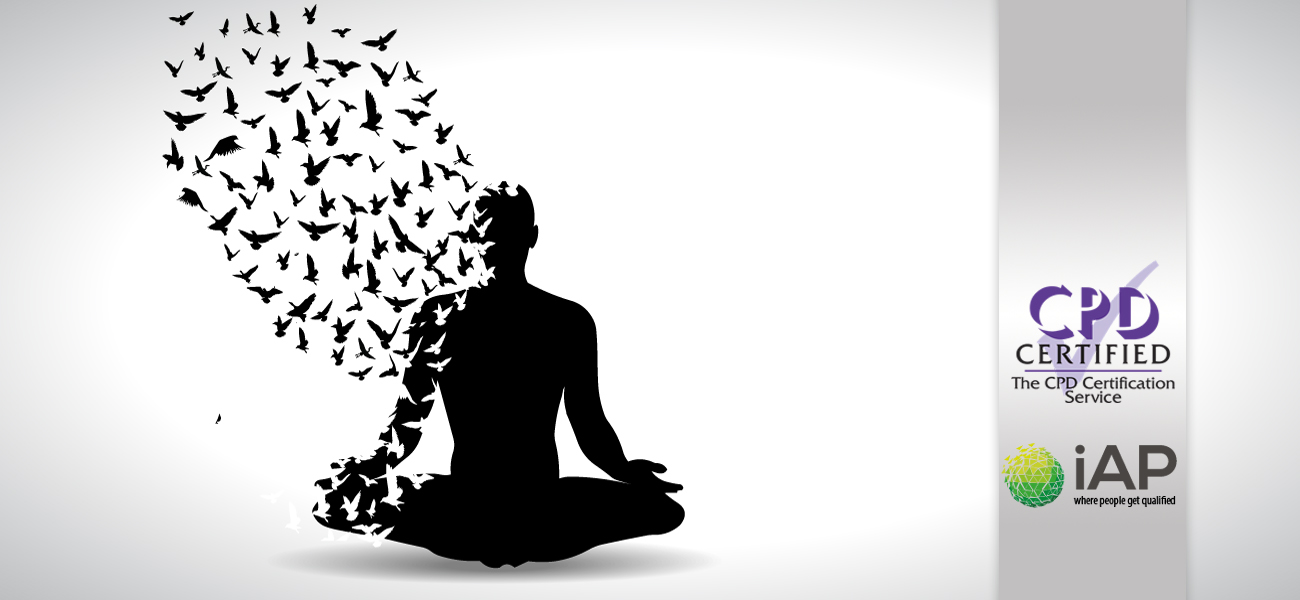 Yoga and Mindfulness: Healthy Mind and Body