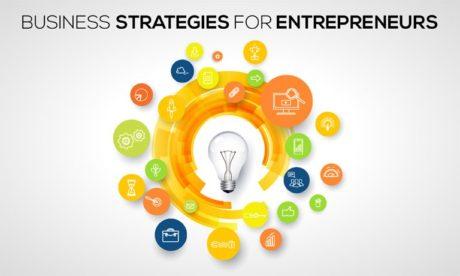 Business Strategies for Entrepreneurs