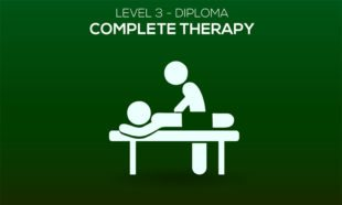 Complete Therapy Diploma Level 3