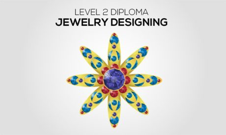 DIPLOMA IN JEWELRY DESIGNING LEVEL 2