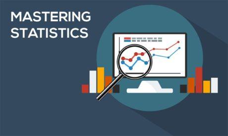 Mastering Statistics 2