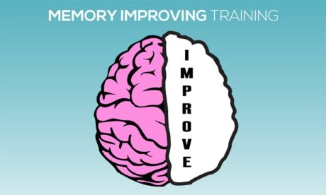 Memory Improving Training