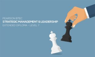 PEARSON BTEC LEVEL 7 EXTENDED DIPLOMA IN STRATEGIC MANAGEMENT AND LEADERSHIP 2 copy
