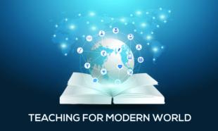 Teaching for Modern World