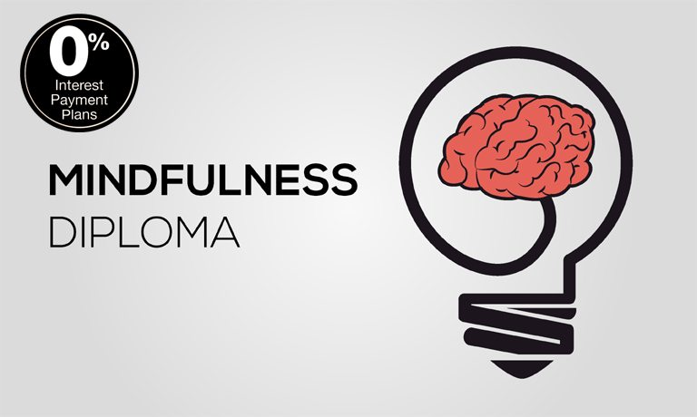 Mindfulness Diploma Training Course with Online Certification