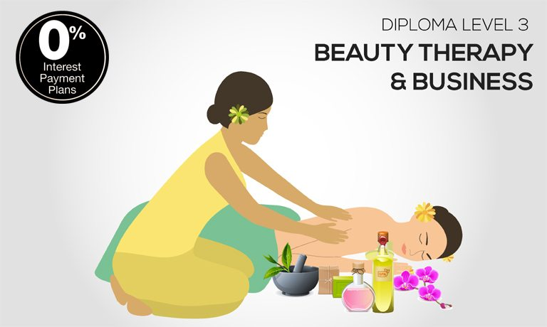 how to become a beauty therapist trainer
