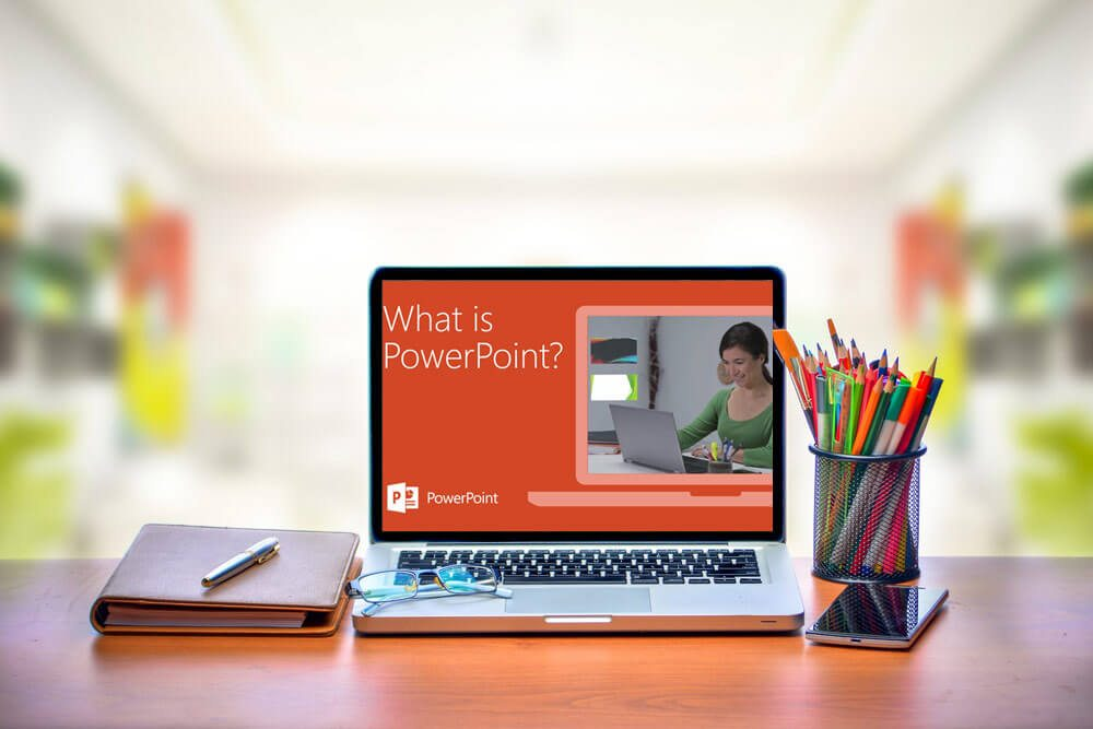 could microsoft powerpoint training help you