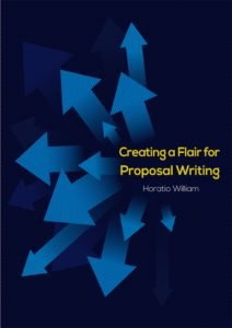 Creating a Flair for Proposal Writing copy