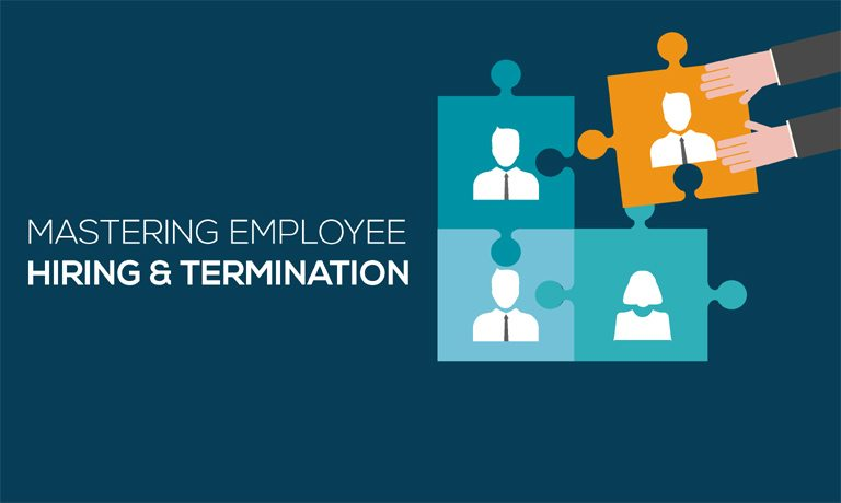Employee Termination Guide Employment Termination A Guide For Hr By