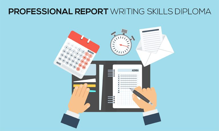 Professional report writing services training course