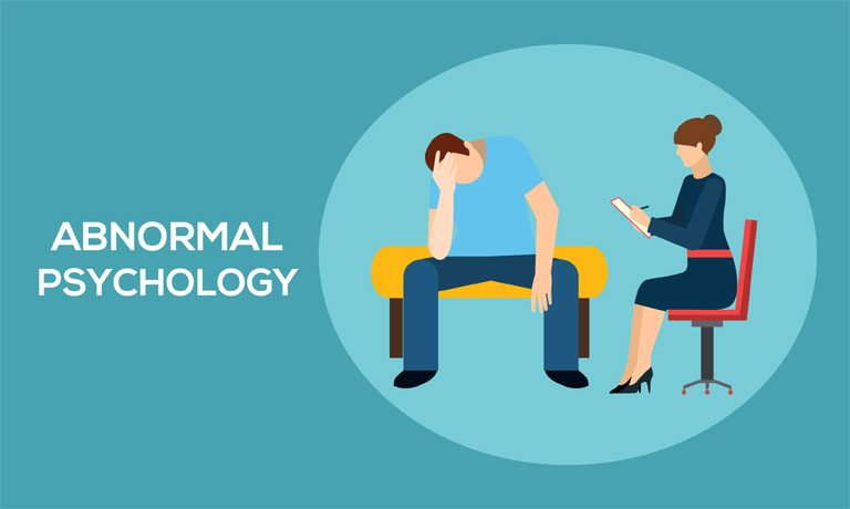 abnormal psychology terms Abnormal psychology psychology is the study of the mind and behavior it seeks to comprehend people by understanding mental functions and social behavior.