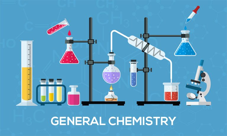 GENERAL CHEMISTRY REVIEW QUESTIONS