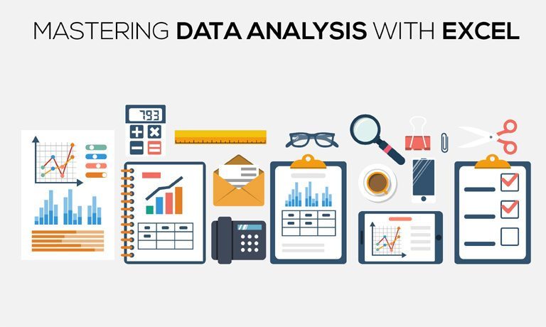 Mastering Data Analysis with Excel - Global Edulink