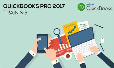 Quickbooks Online Certification Training Courses - Global Edulink UK