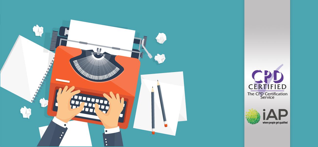 Technical Writing Reports Global Edulink