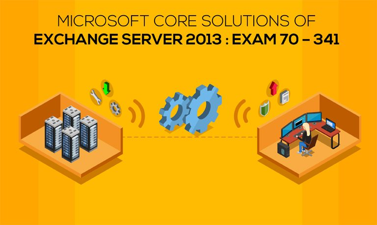 Core Solutions Of Exchange Server 2013