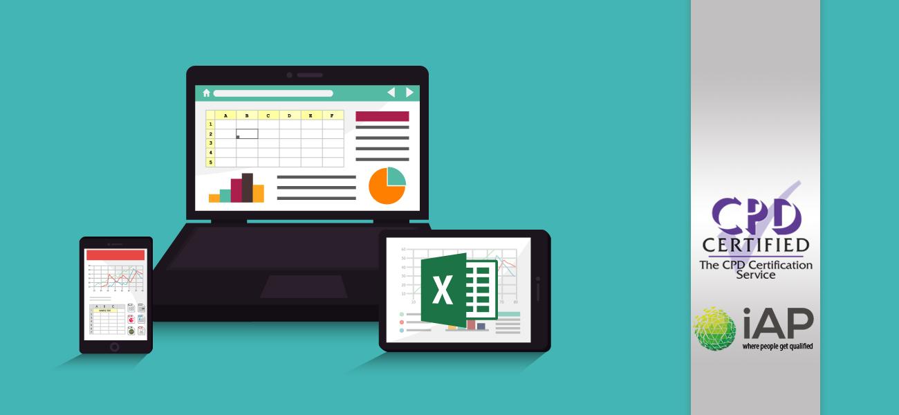 Microsoft Excel 2016 Intermediate