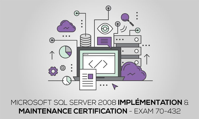 Microsoft SQL Server 2008 Implementation and Maintenance ...