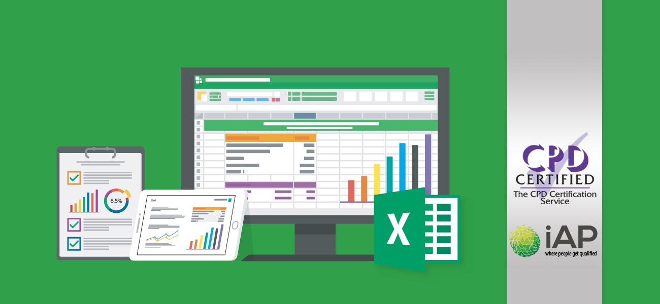 FREE Microsoft Excel 2016 – Beginner