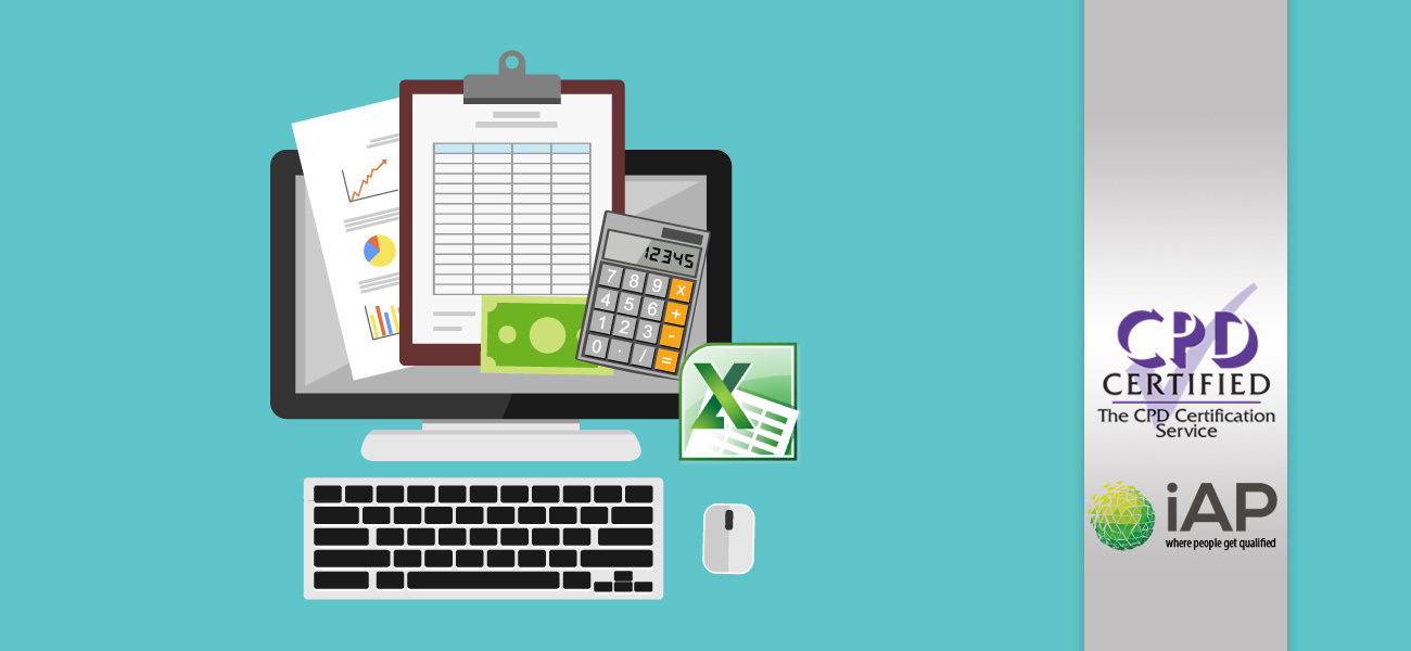 Microsoft Excel 2010 Basic Training Course with Online
