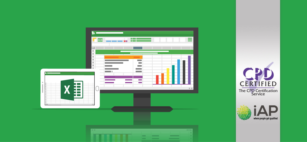 Microsoft Excel 2013 – Intermediate