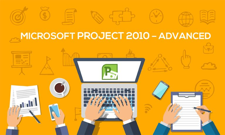 Microsoft Project 2010 | Advanced Training Course with Certification ...