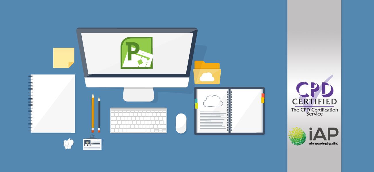 Microsoft Project 2010 – Advanced