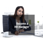 Become a HR Manager