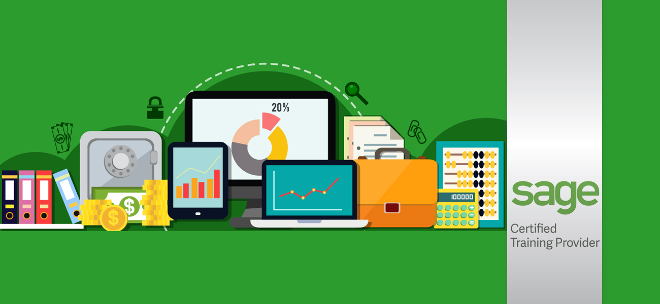Skillsfirst Computerised Accounting for Business – Course Bundle (Level 1 – 2 – 3)