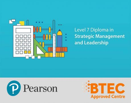 Pearson BTEC Level 4 HNC Diploma in Hospitality Management