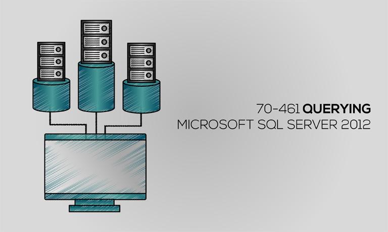 Microsoft 70 461 Querying Microsoft Sql Server 2012 Live