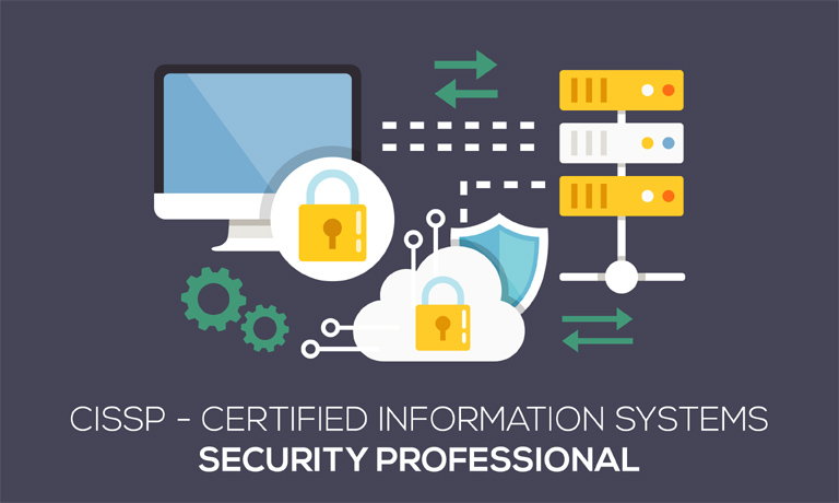 Cissp Certified Information Systems Security Professional Live