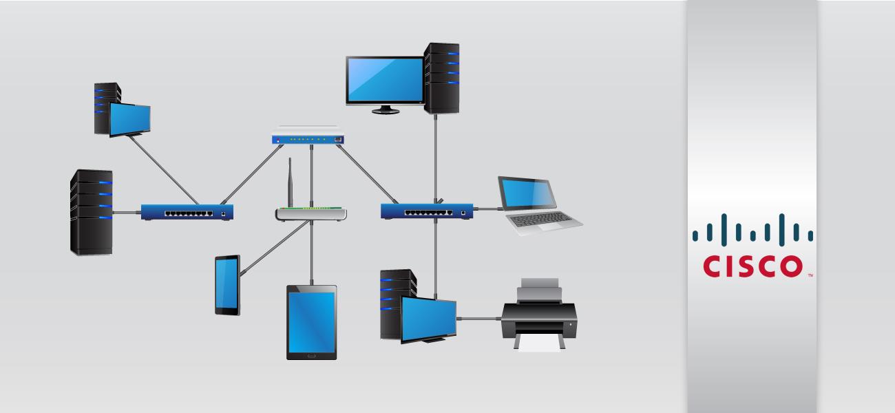 Sumário de ICND2 – Interconnecting Cisco …