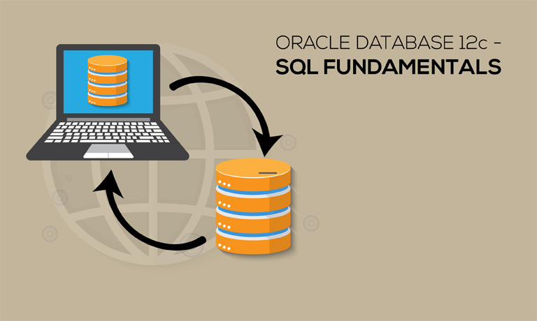 Oracle Database 12c – SQL Fundamentals Live Practice Lab
