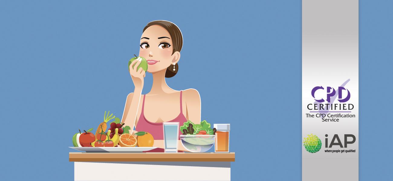Diploma in Postnatal Diet & Exercise – Level 3