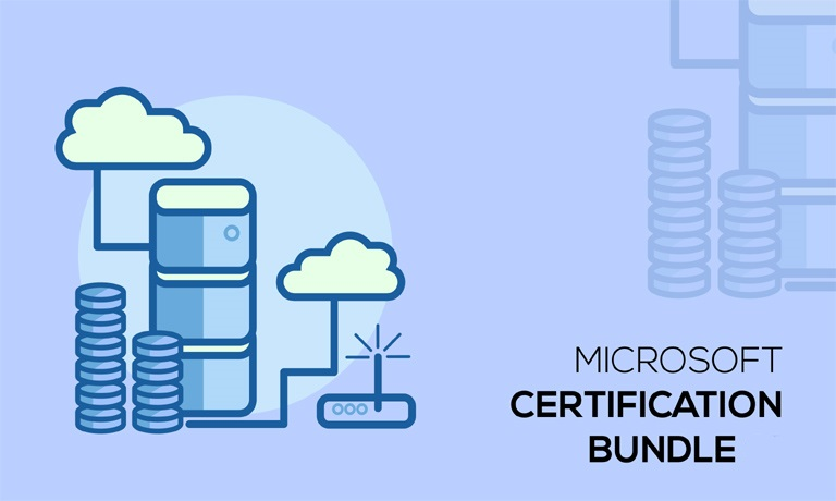 Microsoft Certification Pioneering Course Bundle With Online