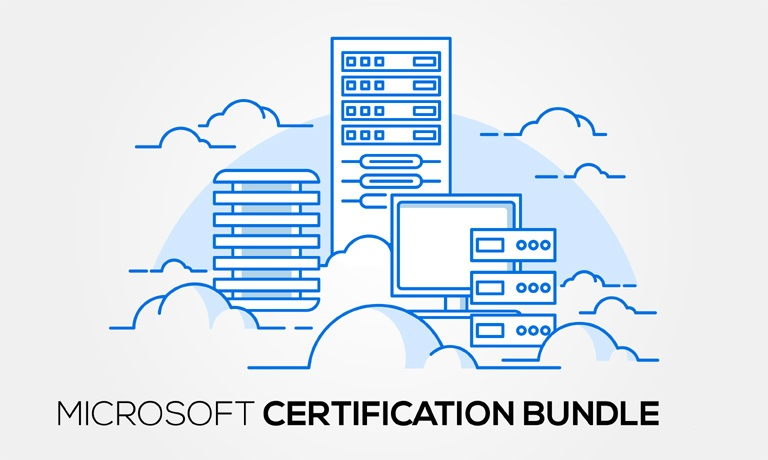 Microsoft Certification Advanced Course Bundle With Online Certification