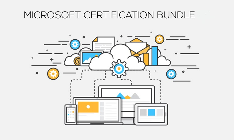 Microsoft Certification Regular Course Bundle Global Edulink