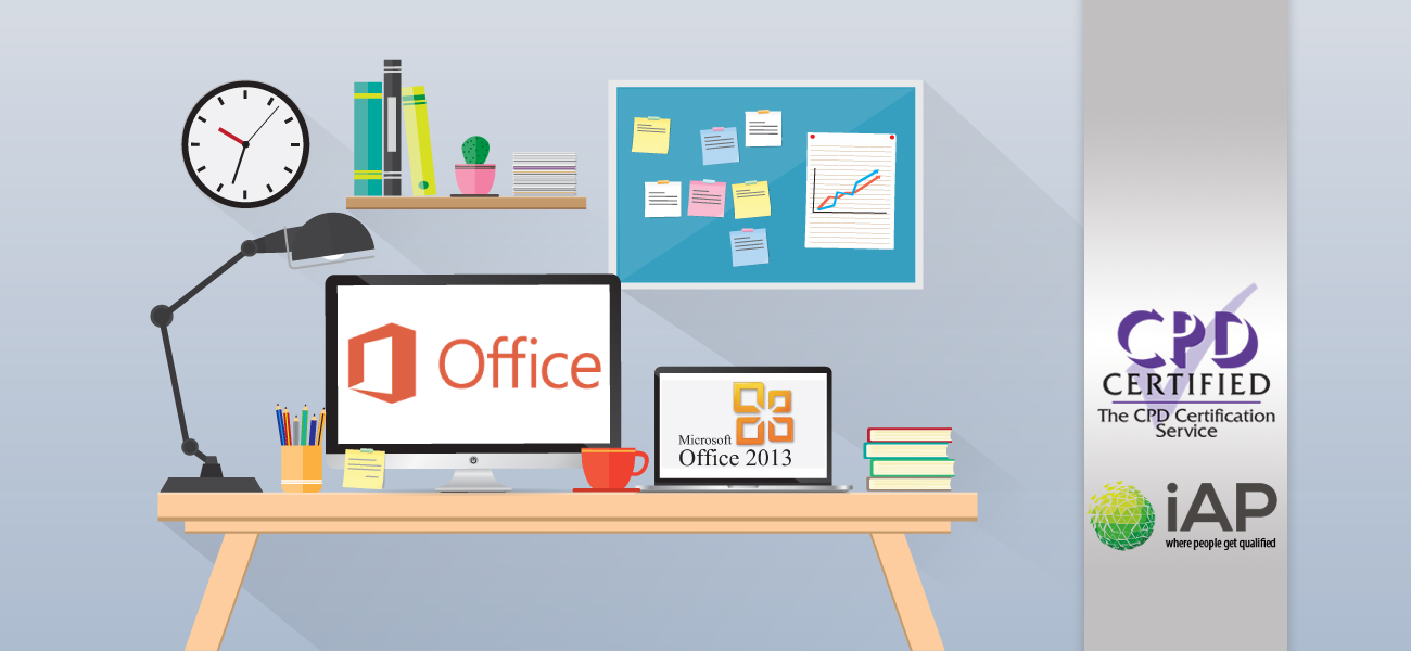 Microsoft Office 2016 & 2013 Bundle