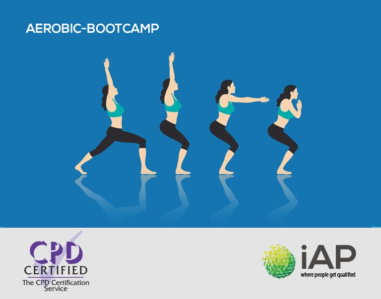 Aerobic Bootcamp course online