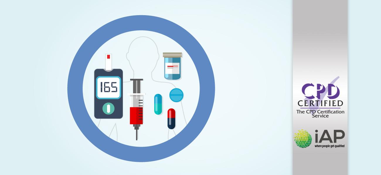 Diploma in Diabetes Awareness – Level 3