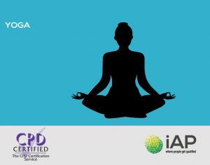 learn yoga from online course