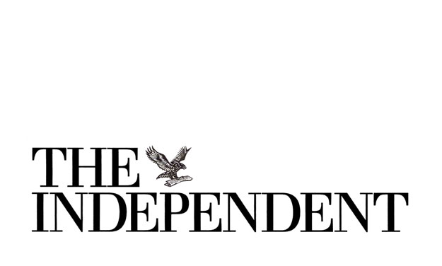 The Independent logo image