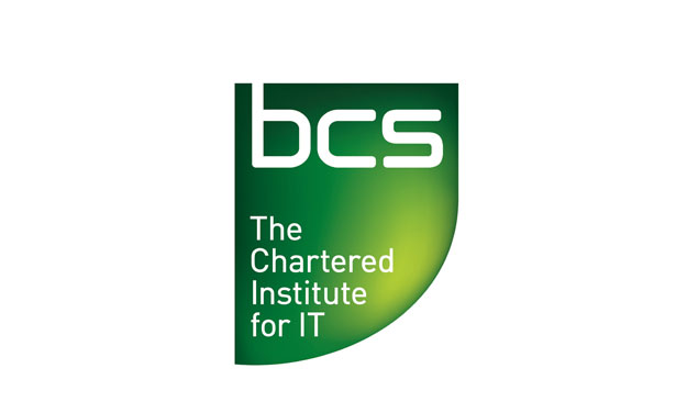 bcs - the chartered institute for IT logo image