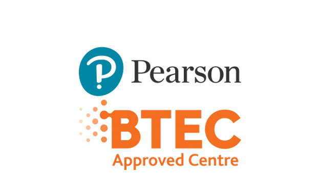 pearson btec approved centre image