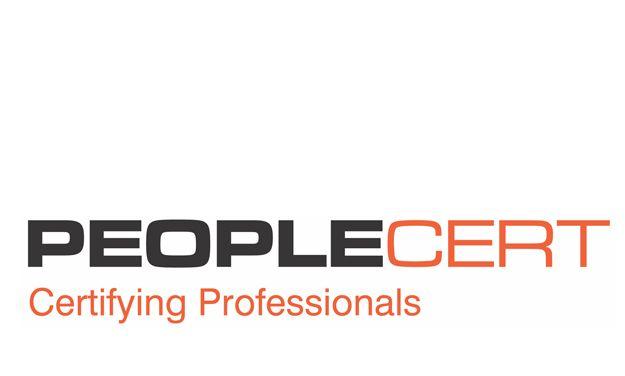 peoplecert certifying professional