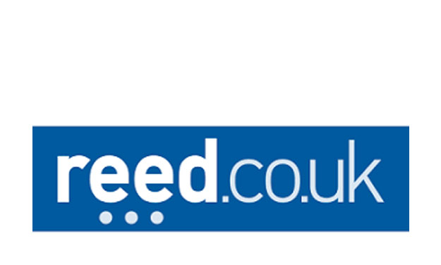 reed.co.uk logo image