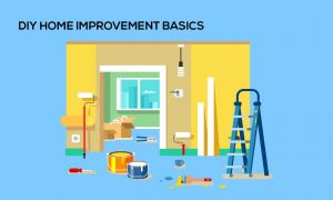 DIY home improvement basics course online