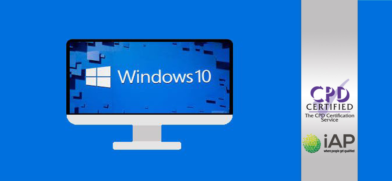 Windows 10 Power User (How to use Windows 10)